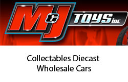 Collectables Diecast Wholesale Cars