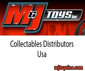 Collectables Distributors Usa