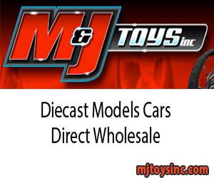 Diecast Models Cars Direct Wholesale