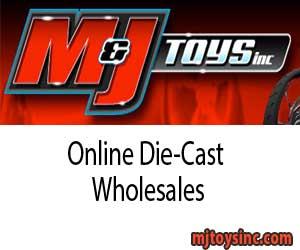 Online Die-Cast Wholesales