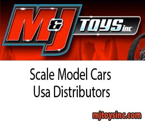 Scale Model Cars Usa Distributors