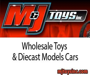 Wholesale Toys and Diecast Models Cars