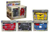 1:48 scale classic military biplanes kit