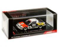 1:64 scale Mitsubishi Starion #9 Team Ralliart Australia