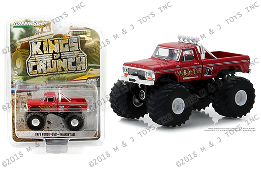Greenlight Collectibles | M and J Toys Inc  Die-Cast Distribution