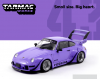 TARMAC 1:43 RWB 993 Rotana Limited Edition